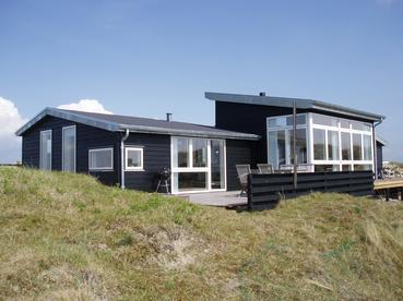 Ferienhaus in Fanø - Rindby