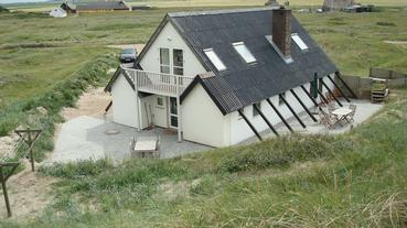 Sommerhus i Harboøre - Vrist