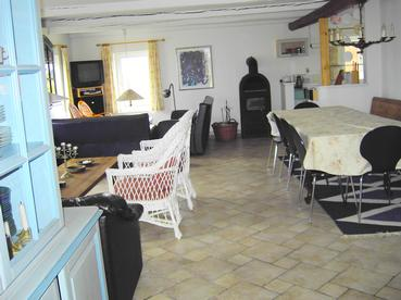 Ferienhaus in Krik Vig - Agger