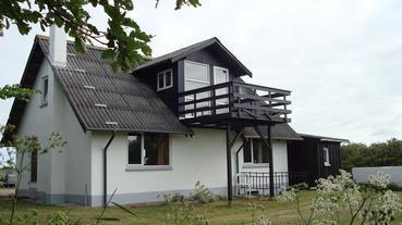 Sommerhus i Krik - Agger