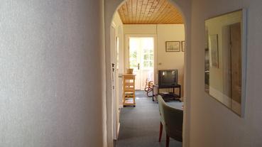 Ferienhaus in Jegindø