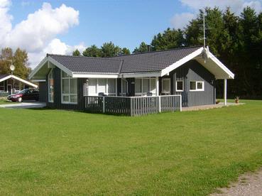 Sommerhus i Hou - Hals