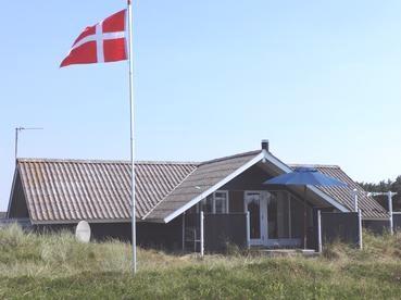 Cottage in Vejlby Klit