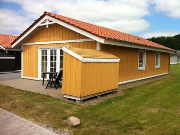 Flensborg Fjord - Gråsten