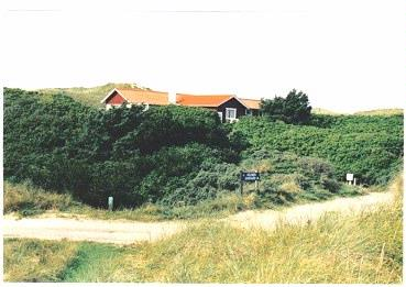 Sommerhus i Blokhus