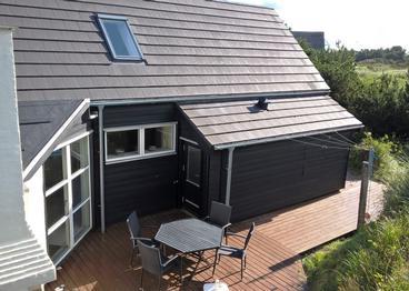 Sommerhus i Slettestrand