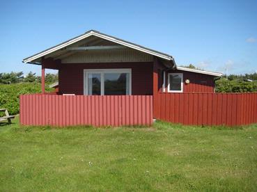 Ferienhaus in Nørlev Strand - Skallerup Klit