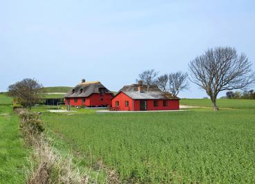 Sommerhus i Langeland - Bagenkop