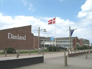 Sommerhus Søndervig