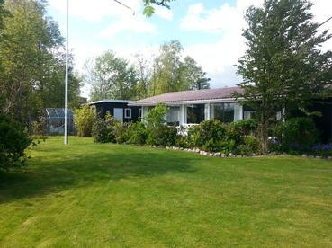 Cottage in Grenå Strand