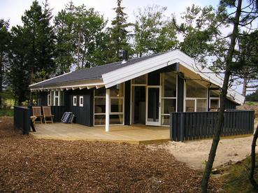 Sommerhus i Skagen - Hulsig