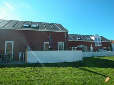 Sommerhus i Rømø