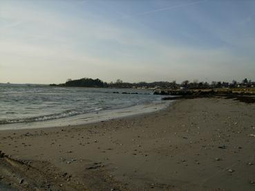 Følle Strand - Djursland