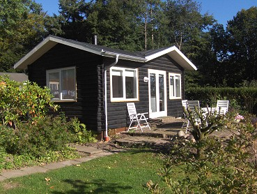 Cottage in Flensborg Fjord - Kollund