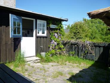 Sommerhus til leje sjælland