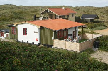 Cottage in Vejers Strand
