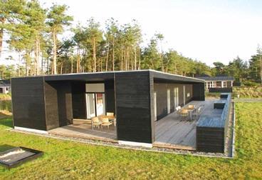 Cottage in Hals