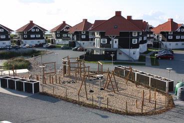 bruser ludere sexet nær ved Odense