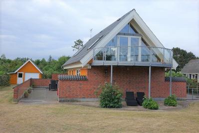 Cottage in Ebeltoft