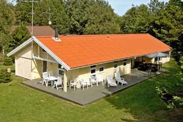 Ferienhaus in Marielyst - Falster