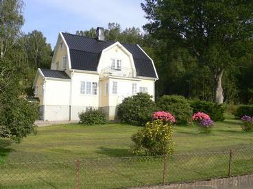 Holiday home in Borås - Mark