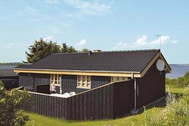Ferienhaus in Mariager Fjord