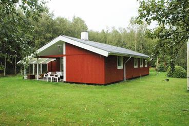 Cottage in Gjøl
