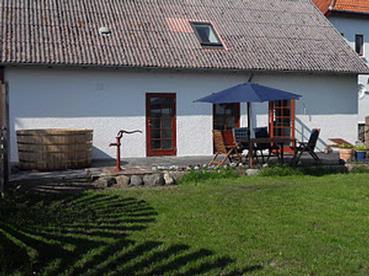 Cottage in Bagenkop
