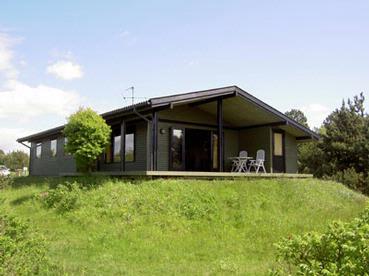Ferienhaus in Langeland - Ristinge