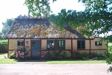 Ferienhaus in Guldborg - Falster