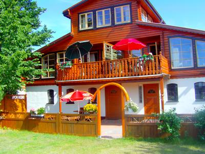 Sommerhus i Hummingen