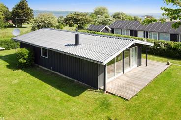 Ferienhaus in Enø - Karrebæksminde