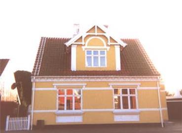 Sommerhus i Skagen