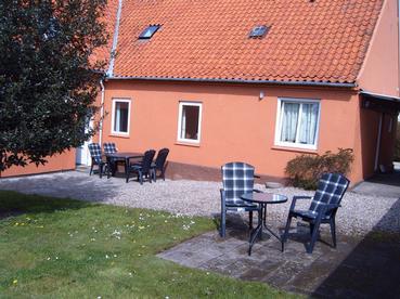 Sommerhus i Langeland - Lohals