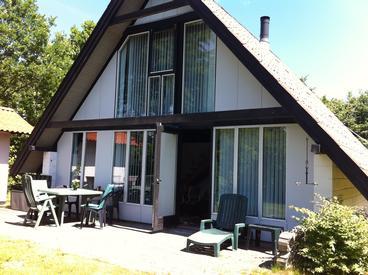 Cottage in Øster Hurup - Himmerland