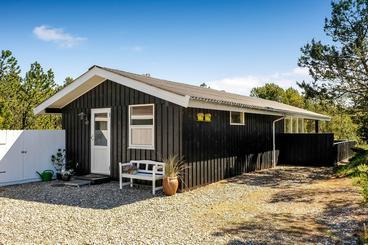 Sommerhus i Ålbæk - Lodskovad