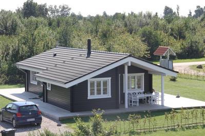 Sommerhus i Als - Skovmose