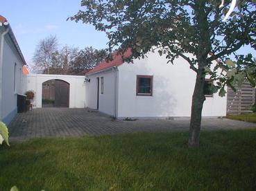 Ferienhaus in Læsø - Østerby