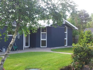 Cottage in Sejerø Bugt - Vig
