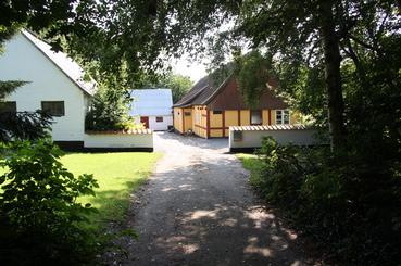 Cottage in Klemensker