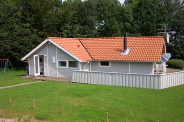 Ferienhaus in Als - Mommark