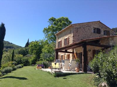 Holiday home in Bargemon - Holiday home in Bargemon