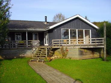 Ferienhaus in Binderup