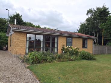 Cottage in Als - Kegnæs