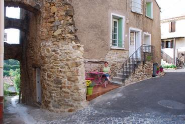 Feriebolig i Neffies (Béziers)