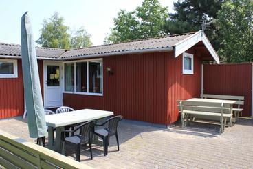 Cottage in Møn  - Ulvshale