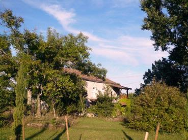 Holiday home in Cahors
