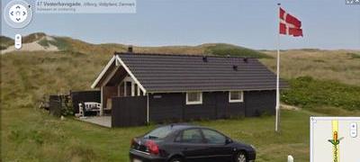 Ferienhaus in Thorsminde, Dänemark