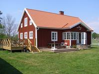 Se sommerhuset i Blekinge - Karlskrona