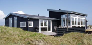 Ferienhaus in Fanø - Rindby, Dänemark